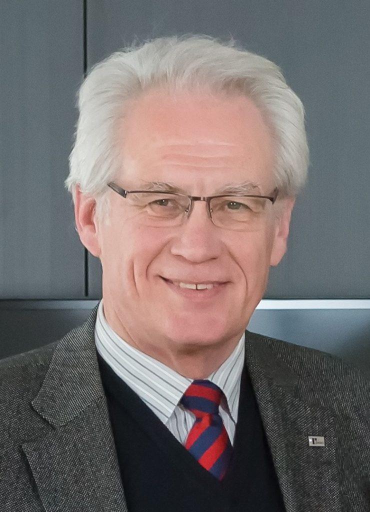 Dr Josef Lange ©Pius-Hospital Oldenburg